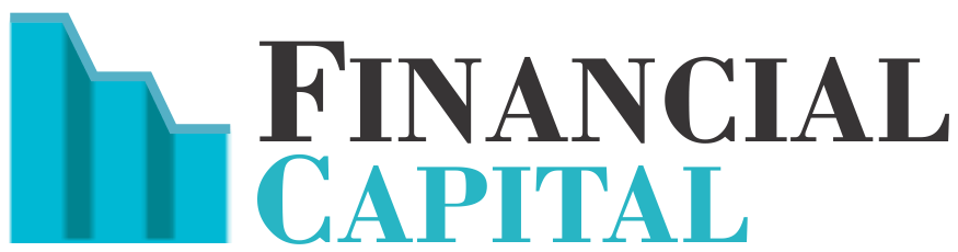 Financial Capital press logo